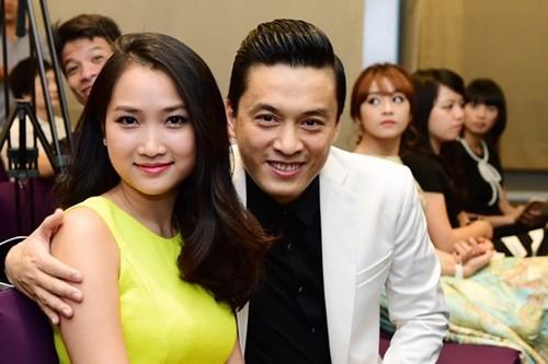 Hình ảnh đầu tiên về con gái của Lam Trường và vợ 9x ảnh 1