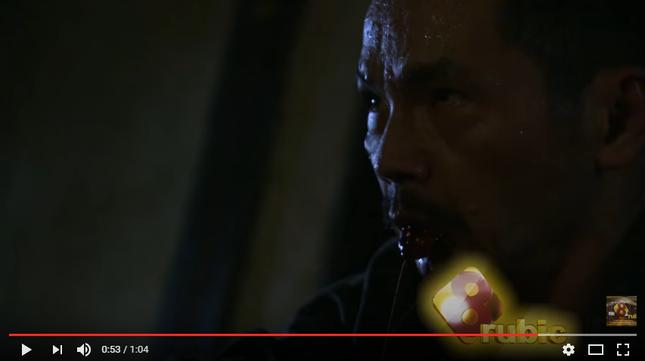 """""""Người phán xử"""" tập 23: Phan Hải đề xuất Khải Sở Khanh """"làm bố tao nhé"""" ảnh 1"""
