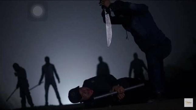 """""""Người phán xử"""" tập 23: Phan Hải đề xuất Khải Sở Khanh """"làm bố tao nhé"""" ảnh 2"""
