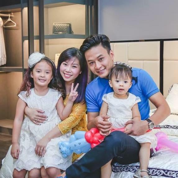 Sau màn ảnh, vợ của Phan Hải, Lê Thành thế nào? ảnh 6