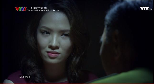 """""""Người phán xử"""" tập 28: Lê Thành tuyên bố không có người cha như Phan Quân ảnh 2"""