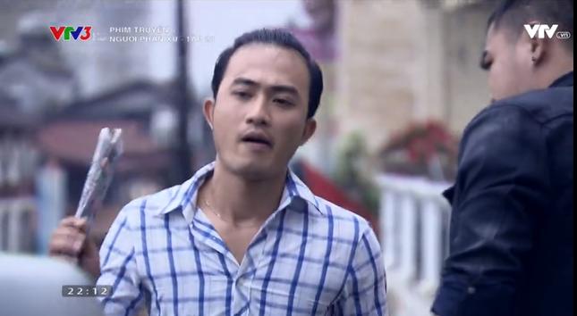 """""""Người phán xử"""" tập 28: Lê Thành tuyên bố không có người cha như Phan Quân ảnh 1"""