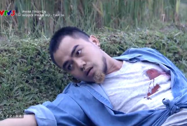 """Những cái chết nhạt nhẽo nhất trong phim """"Người phán xử"""" ảnh 3"""