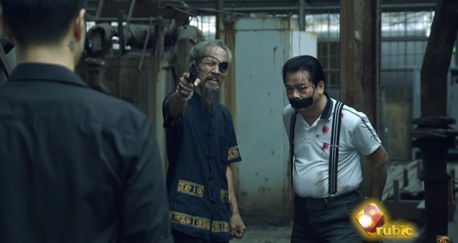 """Những cái chết nhạt nhẽo nhất trong phim """"Người phán xử"""" ảnh 1"""