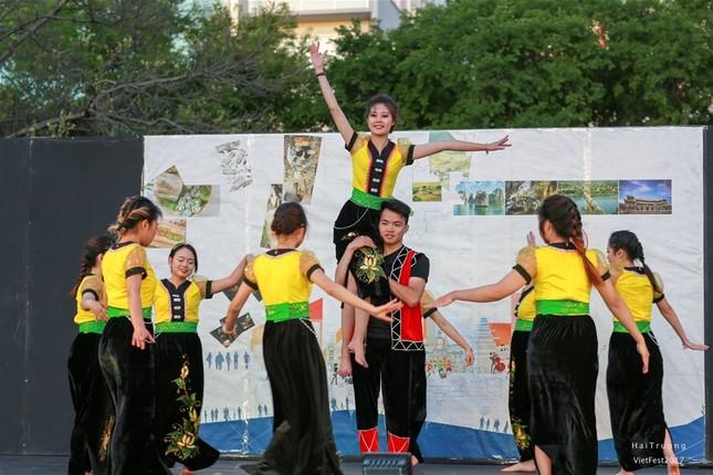 Sôi nổi Lễ hội Văn hoá Việt Nam Vietfest tại Úc ảnh 10