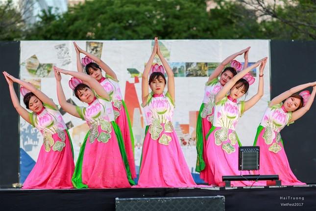 Sôi nổi Lễ hội Văn hoá Việt Nam Vietfest tại Úc ảnh 11