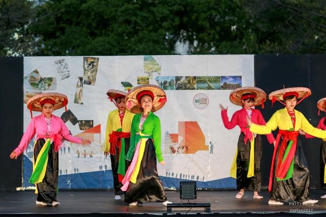 Sôi nổi Lễ hội Văn hoá Việt Nam Vietfest tại Úc ảnh 12