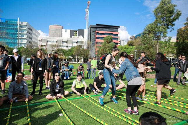 Sôi nổi Lễ hội Văn hoá Việt Nam Vietfest tại Úc ảnh 2