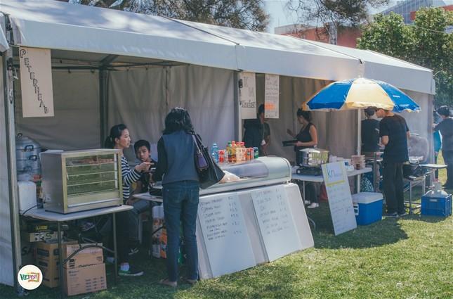 Sôi nổi Lễ hội Văn hoá Việt Nam Vietfest tại Úc ảnh 5