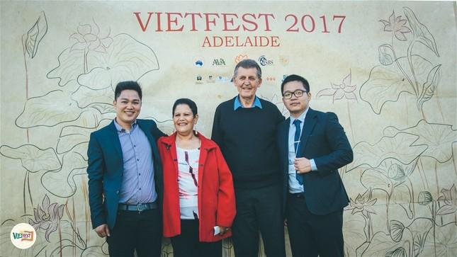 Sôi nổi Lễ hội Văn hoá Việt Nam Vietfest tại Úc ảnh 8