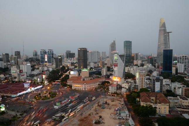 TPHCM sẽ thành đô thị thông minh như thế nào? ảnh 1