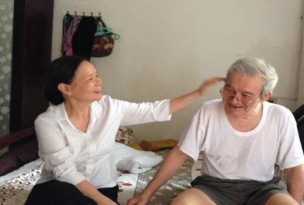 Quang Thái - trùm tình báo Tư Chung của 'Biệt động Sài Gòn' giờ ra sao? ảnh 1