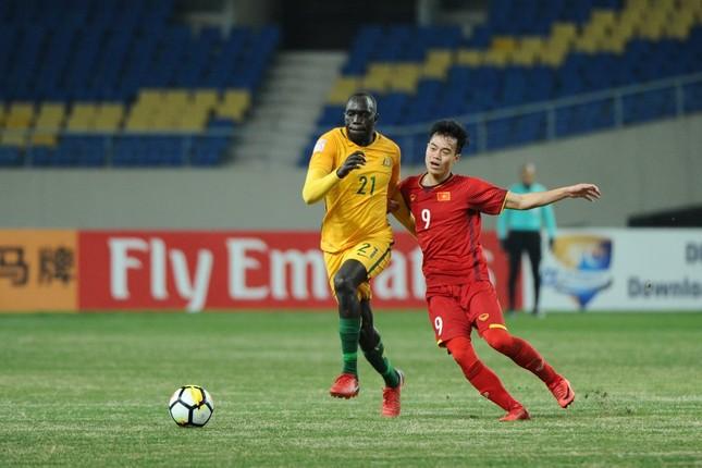 Chiến thuật U23 Việt Nam