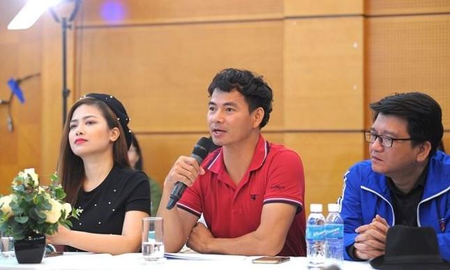 Showbiz 24/3: Ngưng chiếu 'Điệp vụ Biển Đỏ' ở tất cả các rạp Việt Nam ảnh 1