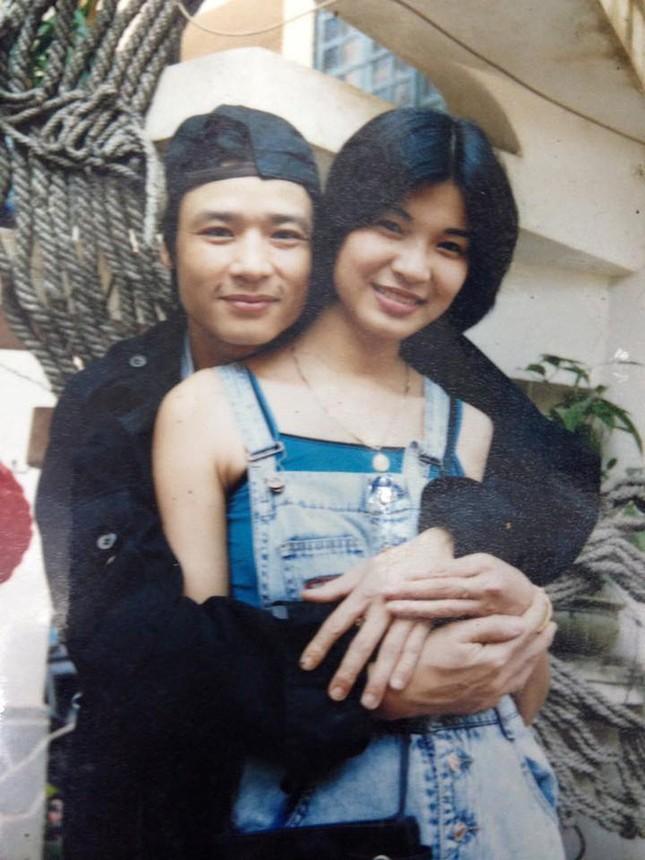 Chân dung người phụ nữ khiến Võ Hoài Nam từ bỏ màn ảnh, chuyên tâm làm chồng, làm cha - Ảnh 5.