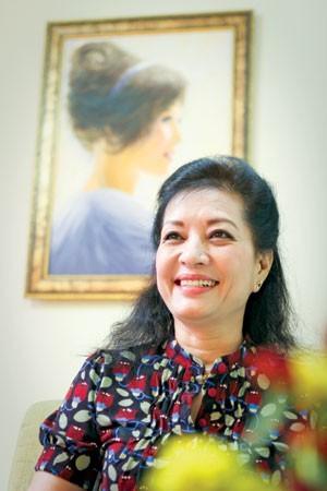 Hai mỹ nhân Ni cô Huyền Trang-Ngọc Mai của 'Biệt động Sài Gòn' giờ ra sao? ảnh 3