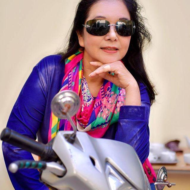 Hai mỹ nhân Ni cô Huyền Trang-Ngọc Mai của 'Biệt động Sài Gòn' giờ ra sao? ảnh 1