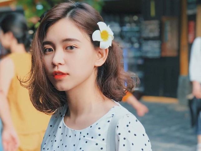 Dàn nữ sinh ĐH Thăng Long toàn mẫu ảnh, hot girl nổi tiếng ảnh 7