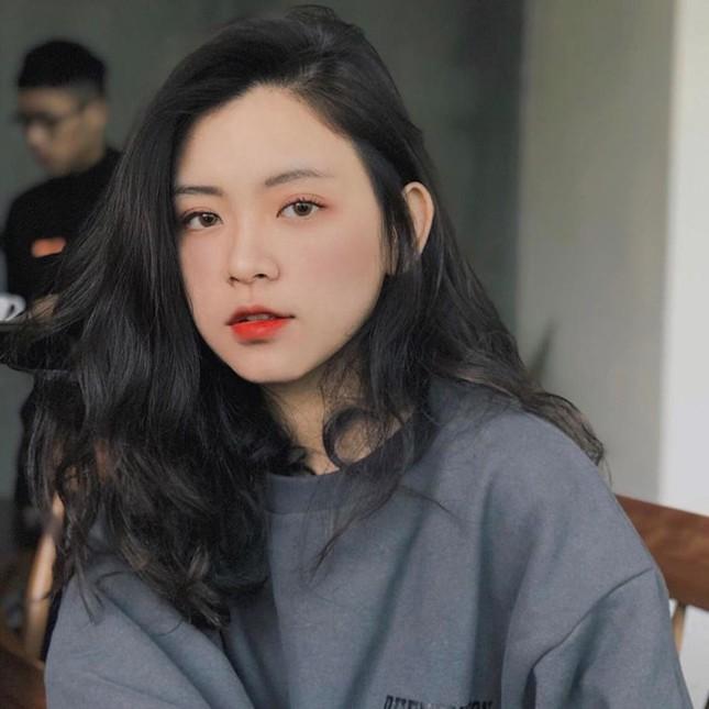 Dàn nữ sinh ĐH Thăng Long toàn mẫu ảnh, hot girl nổi tiếng ảnh 9