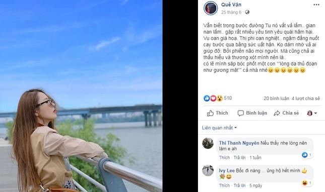 Hồ Ngọc Hà dọa 'vạch mặt' kẻ 'tưởng tử tế', vì sao dân mạng réo tên Quế Vân? ảnh 2