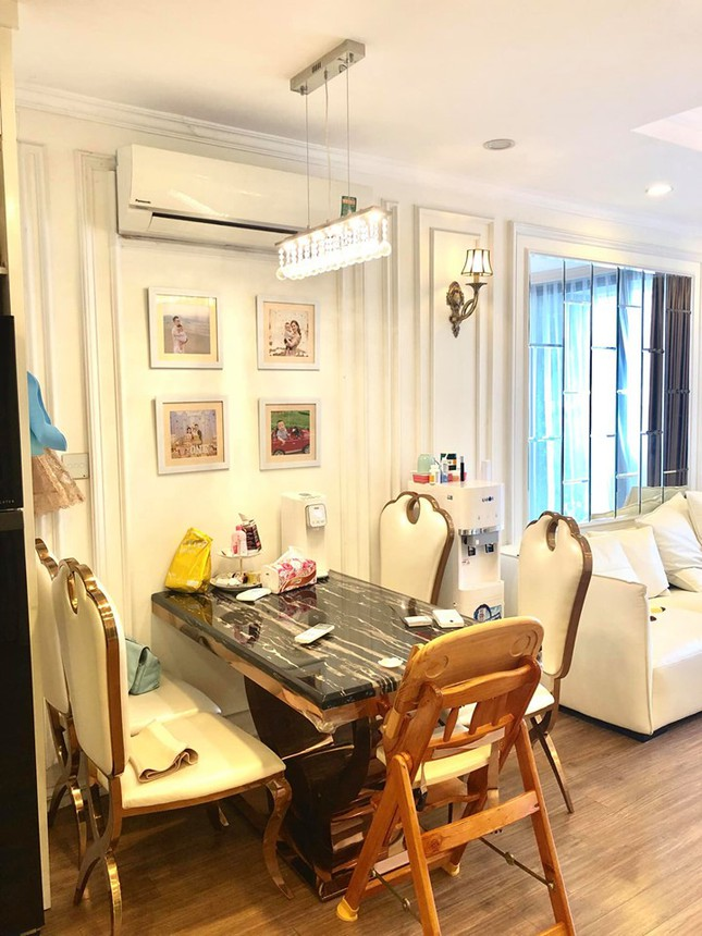 Cận cảnh căn hộ cao cấp Việt Anh rao bán sau khi li hôn vợ thứ hai ảnh 2