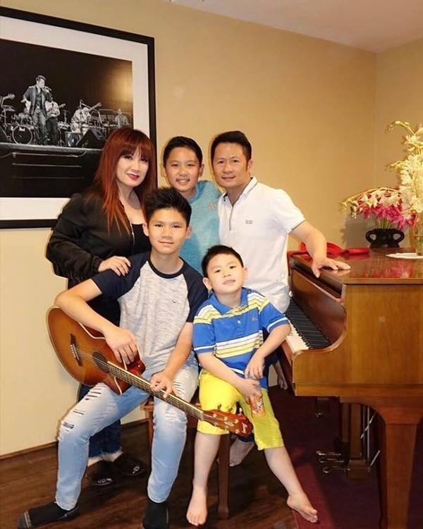 Vợ cũ Bằng Kiều tiết lộ được trai trẻ kém 24 tuổi tán tỉnh ảnh 3