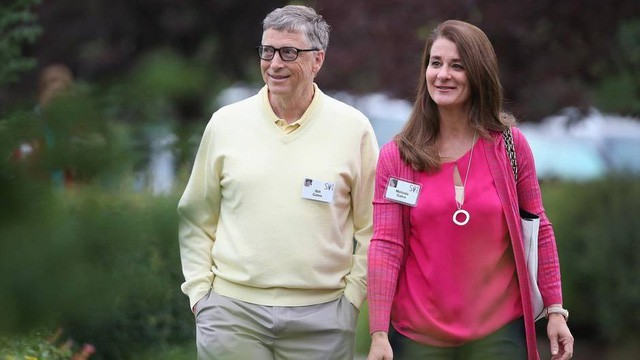 Cỗ máy in tiền chạy bằng cơm của Bill Gates ảnh 4