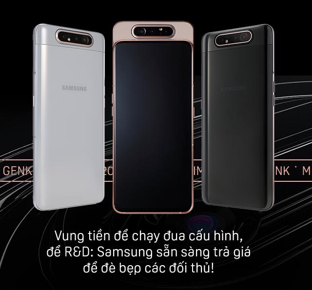 2019 thực sự là năm 'thê thảm' của Samsung: ảnh 3
