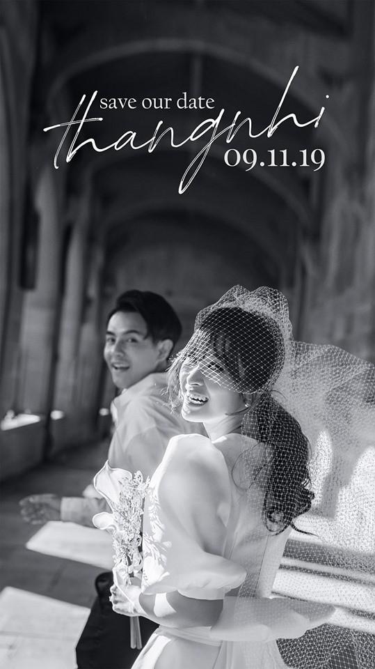Vì sao Đông Nhi công bố ngày cưới chính thức vào ngày 13/10? ảnh 1