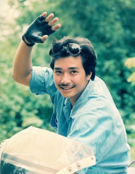 NSND Hồng Vân khoe ảnh 33 năm trước, Lê Tuấn Anh đáp trả khi bị chê ngoại hình ảnh 3