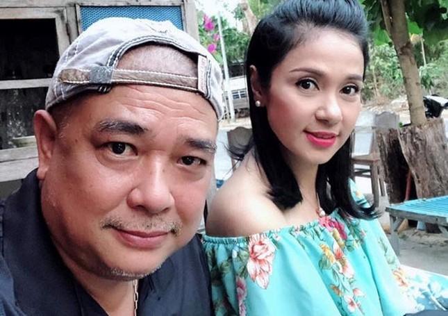 NSND Hồng Vân khoe ảnh 33 năm trước, Lê Tuấn Anh đáp trả khi bị chê ngoại hình ảnh 4
