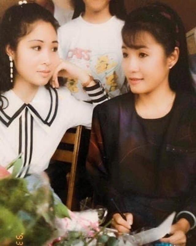 Hồng Đào khoe ảnh con gái 17 tuổi, ai cũng khuyên cho thi hoa hậu ảnh 6