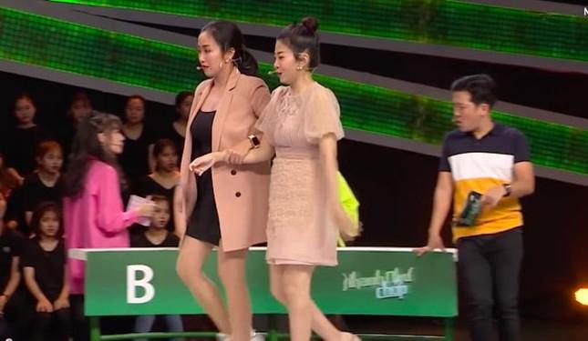 Bị chỉ trích làm lố ở 'Nhanh như chớp', Ốc Thanh Vân tuyên bố 'sốc' ảnh 1