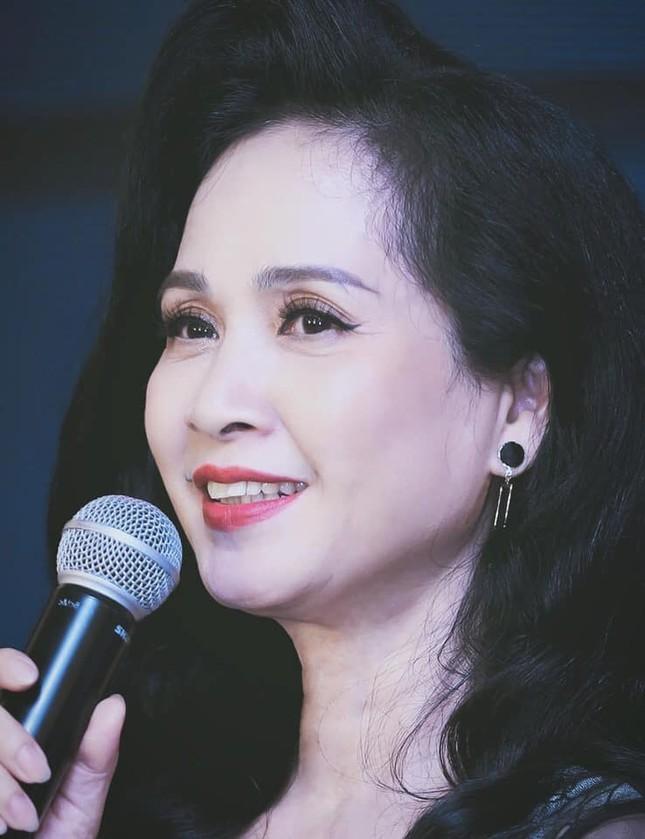 MC Quyền Linh viết tâm thư xúc động gửi vợ ngày 20/10 ảnh 4
