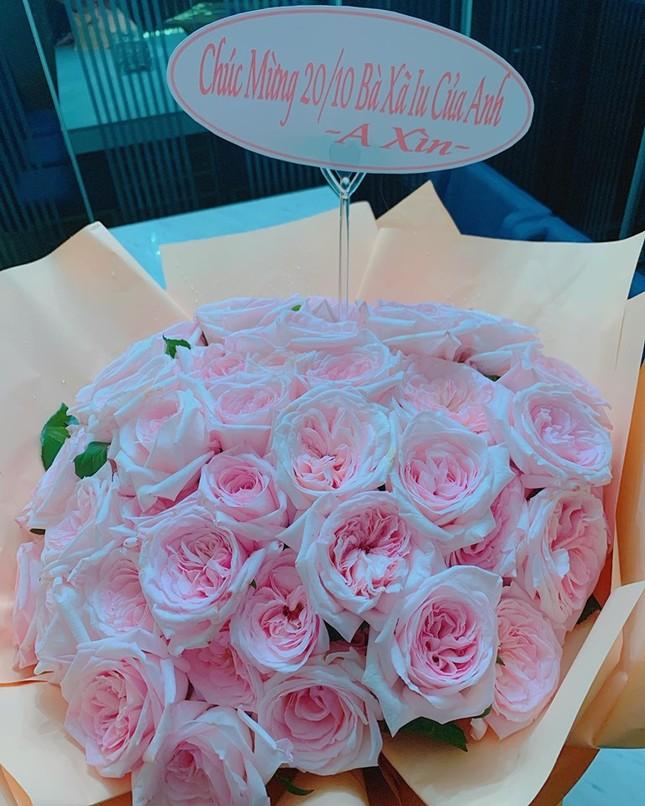 Hari Won không dự sinh nhật mẹ chồng, Trấn Thành nói gì? ảnh 3