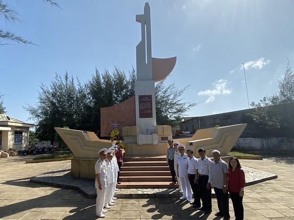 Cựu chiến binh Đoàn tàu Không số tặng 10 tỷ đồng xây trường học ở Bến Tre ảnh 3