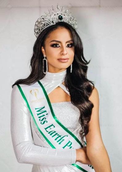 Những ứng viên sáng giá nhất trước 'giờ G' chung kết Hoa hậu Trái đất 2019 ảnh 5