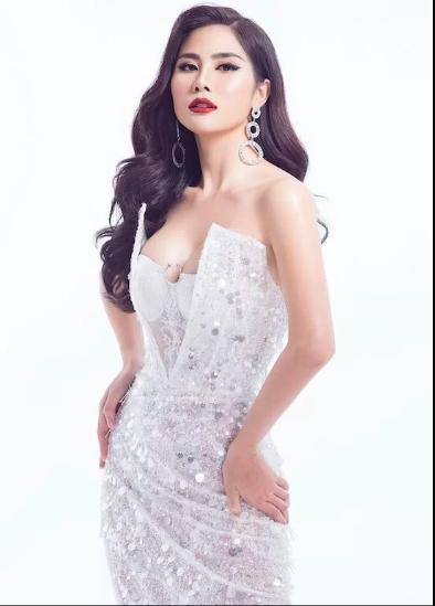 Những ứng viên sáng giá nhất trước 'giờ G' chung kết Hoa hậu Trái đất 2019 ảnh 7
