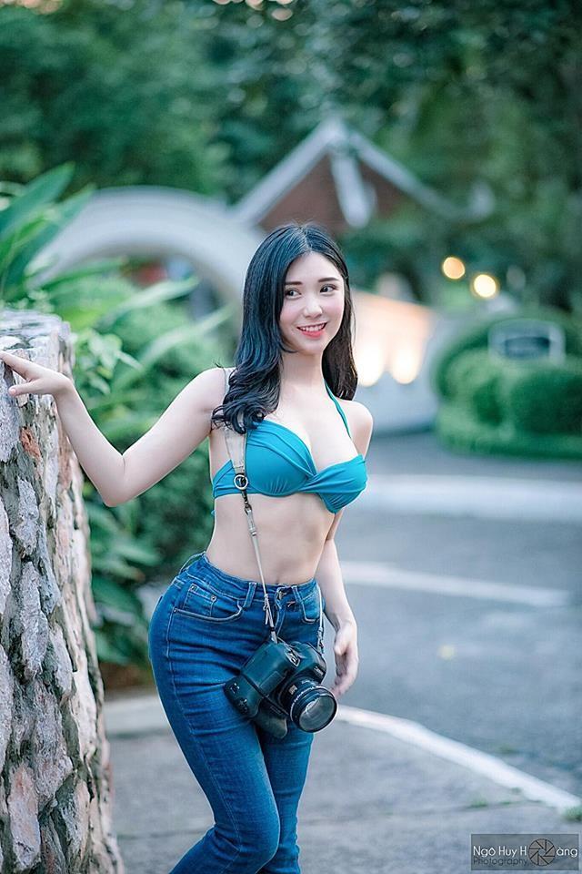Giữa ồn ào Quang Lê hẹn hò vợ cũ của Hồ Quang Hiếu, Thanh Bi tung ảnh cực 'nóng' ảnh 7
