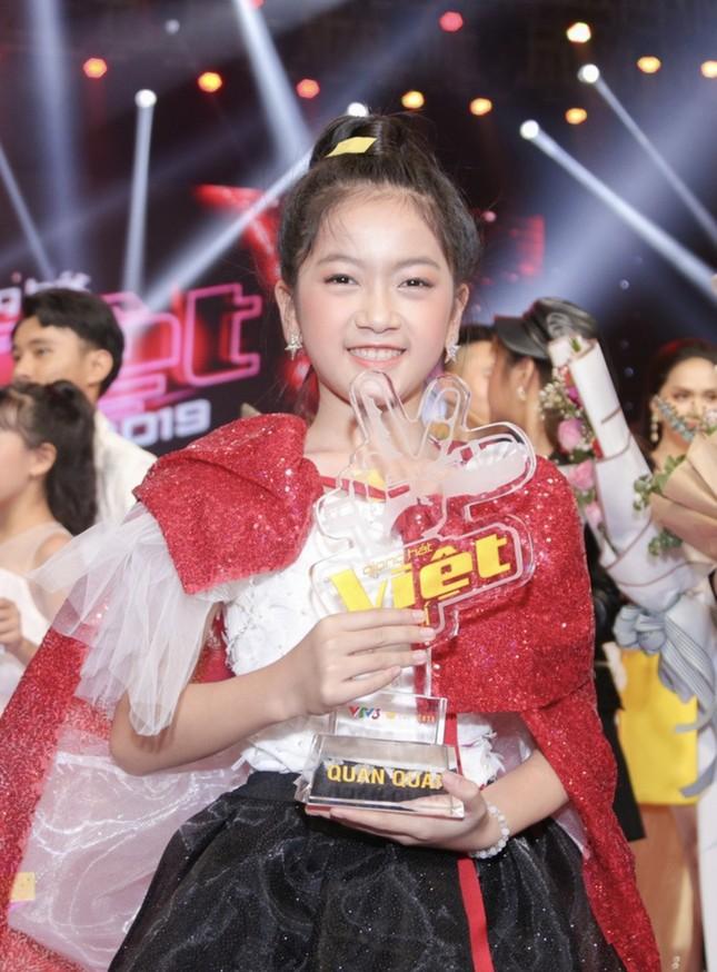 MC Nguyên Khang công bố nhầm tên Quán quân The Voice Kids gây bức xúc ảnh 2