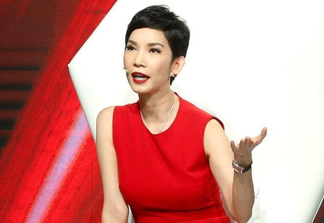 Dương Triệu Vũ, Xuân Lan bức xúc vì phát ngôn 'ngớ ngẩn' của Lưu Thiên Hương ảnh 2
