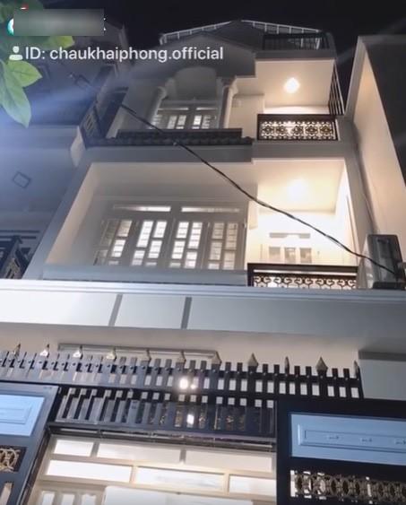 Showbiz 30/10: Châu Khải Phong khoe mới 'tậu' nhà hơn 10 tỷ đồng ảnh 1