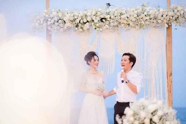Hé lộ trọn bộ ảnh lễ đính hôn bí mật của Trường Giang- Nhã Phương ảnh 6