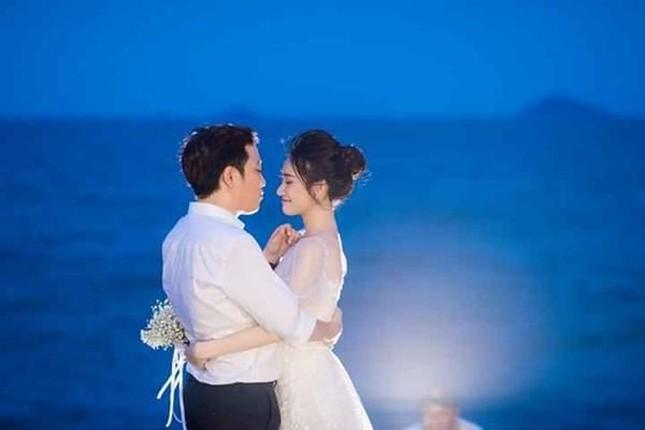 Hé lộ trọn bộ ảnh lễ đính hôn bí mật của Trường Giang- Nhã Phương ảnh 3