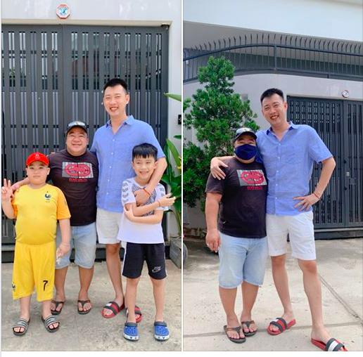 Ốc Thanh Vân bị chỉ trích vô duyên khi nói về chiều cao của diễn viên Hiếu Hiền ảnh 1