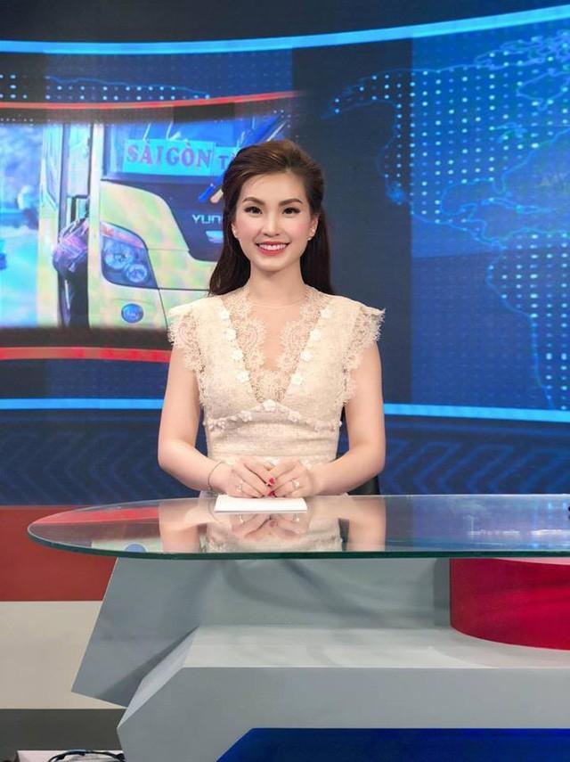 Những Hoa hậu, Á hậu 'dấn thân' nghề báo ảnh 6