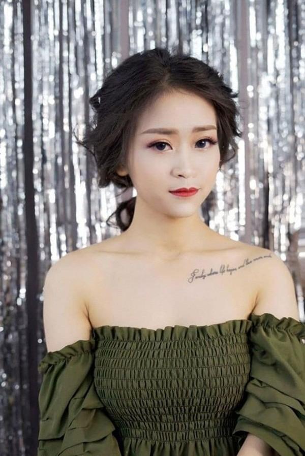 Diễn viên Phạm Gia Linh trên màn ảnh trước khi qua đời ở tuổi 25 ảnh 7
