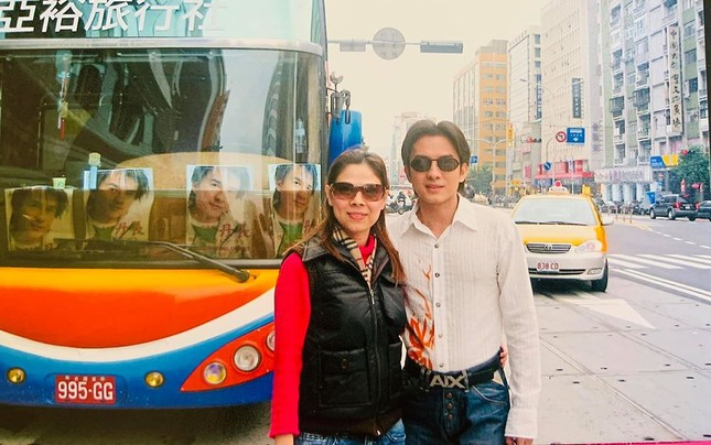 Thanh Thảo xin lỗi bà xã Đan Trường vì đăng ảnh 'say nắng' bên nam ca sĩ ảnh 8