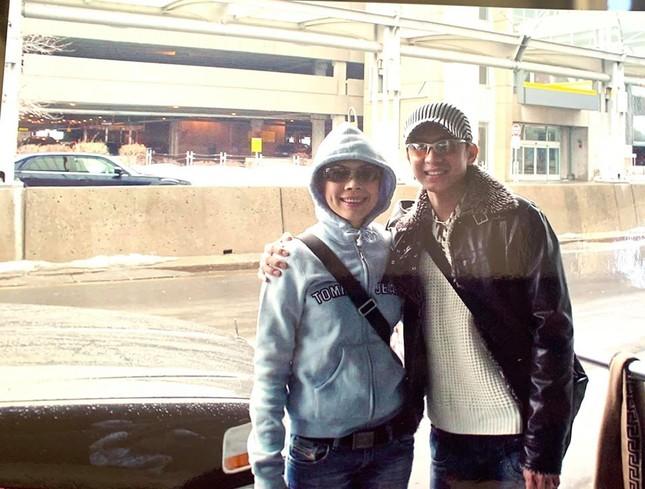 Thanh Thảo xin lỗi bà xã Đan Trường vì đăng ảnh 'say nắng' bên nam ca sĩ ảnh 10