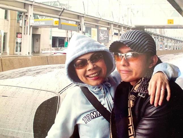 Thanh Thảo xin lỗi bà xã Đan Trường vì đăng ảnh 'say nắng' bên nam ca sĩ ảnh 11